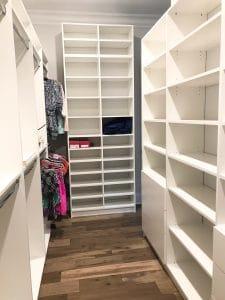 custom closet landfall wilmington nc
